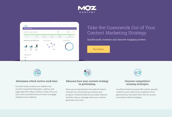 moz - How to create a profitable conversion funnel for beginners